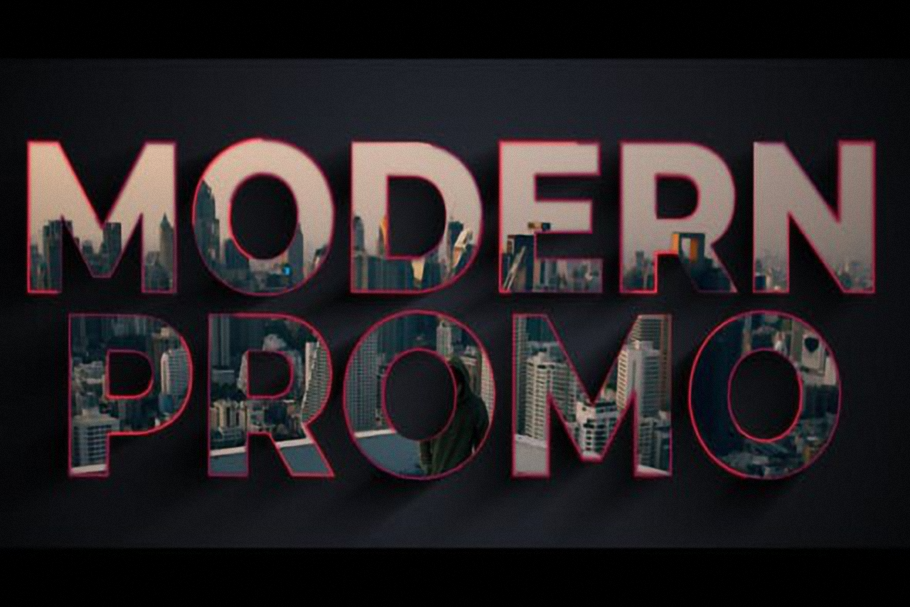 VideoHive-Modern-Typography-Promo-24128497-Free-Download