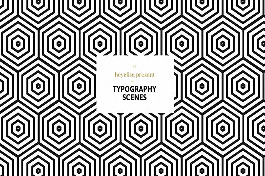 Videohive Grafica Minimalistic Typography Scenes 21254731 Free Download