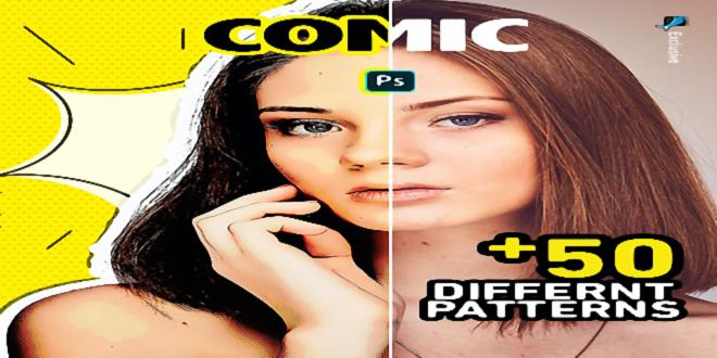 Comic Effect 25631877