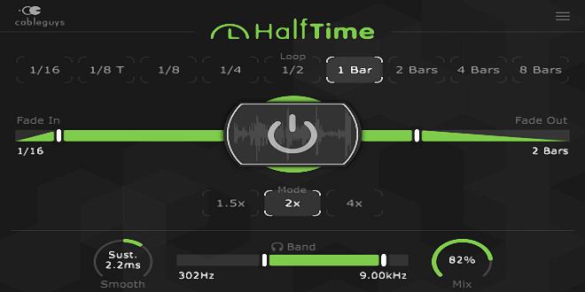 Halftime Plugin Free Download