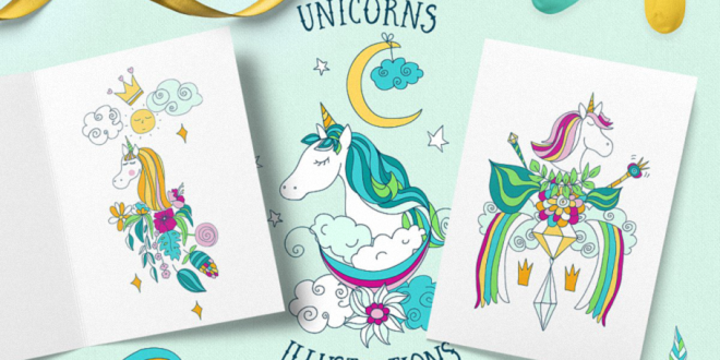 2611493-Unicorns-Illustrations-Free-Download